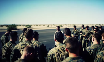 Microsoft Is Training Service Members For Civilian Careers In The IT Industry