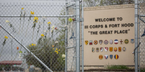 Fort Hood Will Allow Anyone To Live In Base Housing