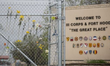 The Army has announced yet another investigation into Fort Hood leadership