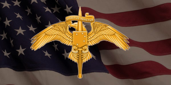 MARSOC's New Badge Should Be Replaced With One Of These 5 Insignias