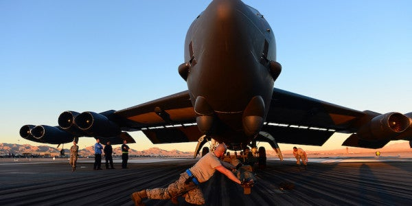 10 Companies Actively Hiring Military Maintenance Experts