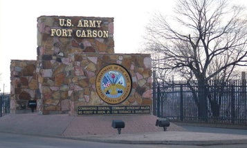 This Fake Army Memo Claims Fort Carson Troops Are Training To Enforce Martial Law