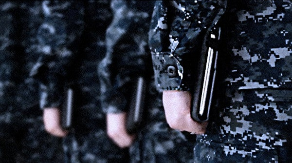 'We're All Dirty' — Inside The Navy's Corpsman Cheating Scandal
