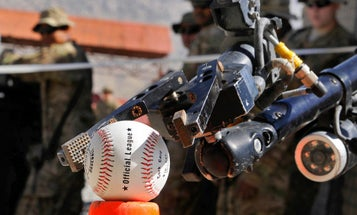 What Major League Baseball Can Teach Us About Recruiting And Keeping Good Troops