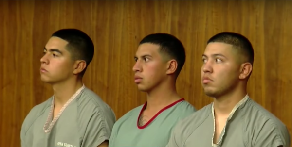 3 Former Marines Sentenced To Prison In Beating Case