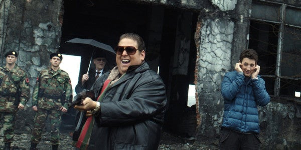 New Movie 'War Dogs' Is Ridiculous In All The Right Ways