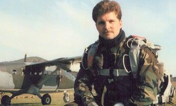 Air Force Seeks Medal Of Honor For Sergeant Who Died In Afghanistan 14 Years Ago