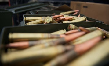 Ammo Is Expensive. Here's How To Make Your Own