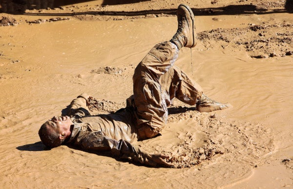 10 Awful Civilian Jobs That Made Us Want To Reenlist