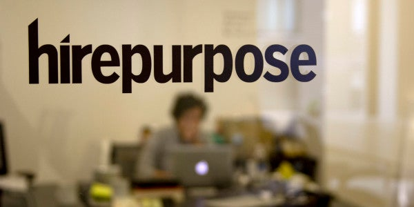 Hirepurpose Is Hiring Military Recruiters Across The Country