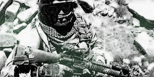 UNSUNG HEROES: The Marine Who Rescued His Men From A Cave Full Of Snipers