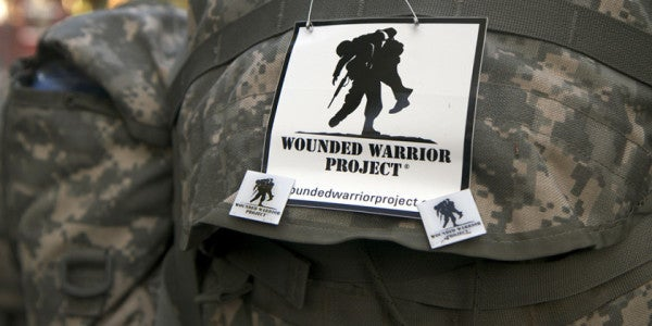 Wounded Warrior Project's New Leadership Makes Some Drastic Changes To Staff