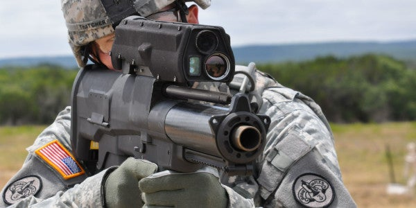 Investigators Want The Army To Consider Canceling Troubled Airburst Weapon