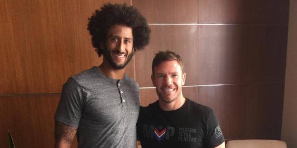 Former Green Beret Nate Boyer Emerges As A Voice Of Reason In National Anthem Controversy