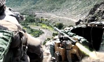 Unrelenting Combat In Afghanistan's Deadliest Region