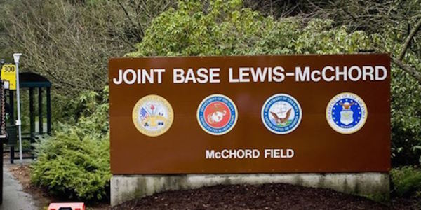Fort Lewis Soldier Killed After House Party Was Just About To Deploy To Iraq