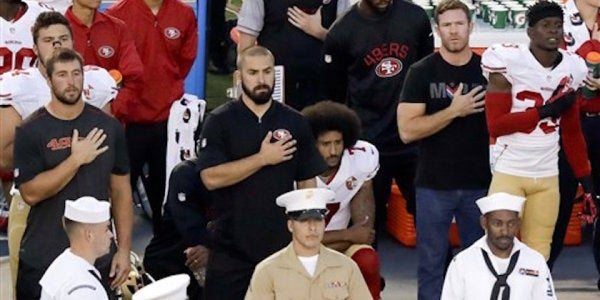 The National Anthem Has Been Controversial For Longer Than Most People Realize