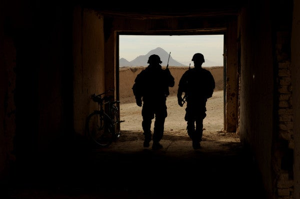 Veteran-Owned Businesses Can And Should Be A Force For Good