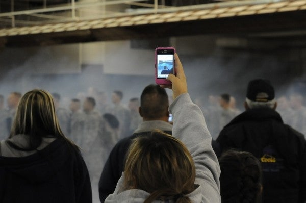 How The US Military Invented The iPhone