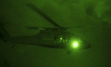 SEAL Team 6 Fails To Rescue Hostages In Afghanistan