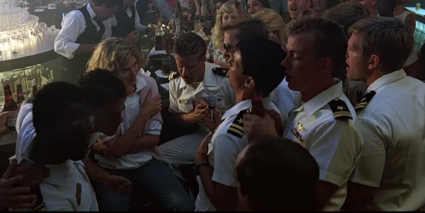 7 Times We Got Way Too Drunk In The Military