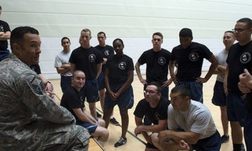 Why NCOs Can And Should Be Innovators