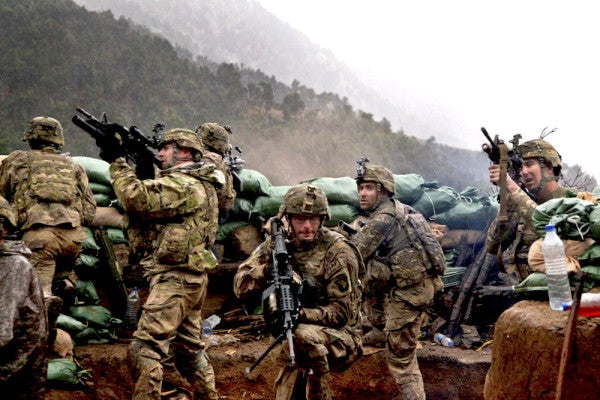 10 Things We Learned During Our First Firefight