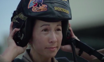 Marine Corps Reboots Motivational Video To Add Women After Complaints