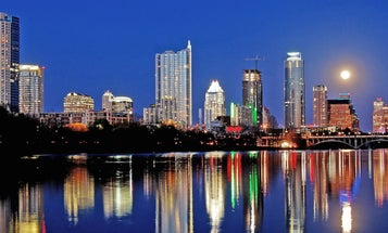5 Reasons Texas Is A Great Place For Young Veterans