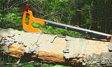 This Badass Tomahawk Will Make You Long For The Zombie Apocalypse