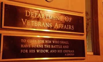 Why I Won't Give Concerned Veterans For America 'My VA Story'