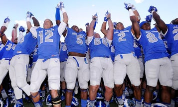 Air Force Athletes Still Not Telling 5 Years After 'Don't Ask, Don't Tell' Repeal