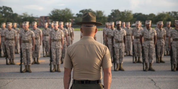 It Will Take More Than Increased Supervision To Fix Hazing At Marine Boot Camp
