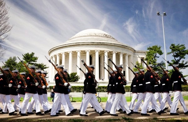 QUIZ: How Well Do You Know The Marine Corps?