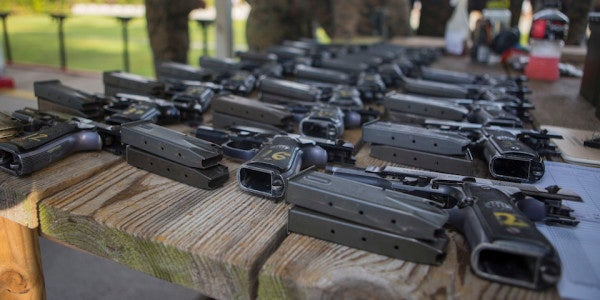 Army Rejects Smith & Wesson In Competition To Replace M9