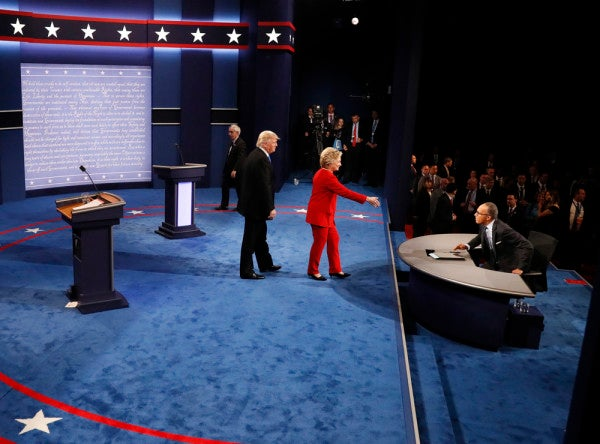 5 Questions I Still Have After The First Debate