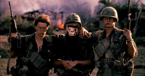 What Harambe Can Teach Us About The Civilian-Military Divide