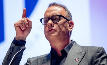 Tom Hanks: 'Military Caregivers Are Hidden Heroes And They Need Your Support'