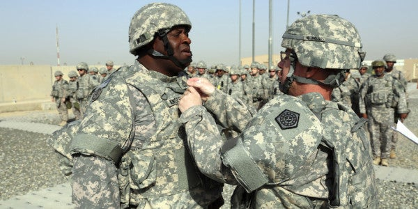7 Key Tips For Overcoming Army E-7 Promotion Board Rejection