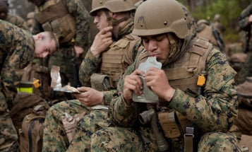 What Does The Perfect Infantry MRE Look Like?
