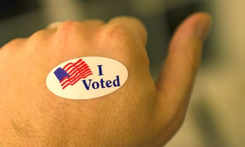Veterans Have The Most To Lose By Not Voting