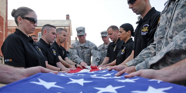 Civilians Need To Get As Engaged In Their Communities As Veterans