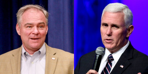 7 Things You Need To Know For Tuesday's Vice Presidential Debate