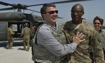 SecDef's Former Aide Fired For Spending $2900 At Strip Clubs Using His DoD Credit Card