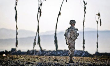 We'll Never Win The War In Afghanistan