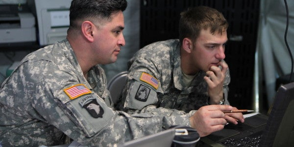 17 Productivity Hacks For Your Military Staff