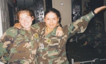 This Army Vet Went From Military Police To Her Dream Job In Corporate America