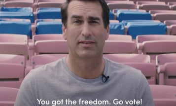 Want To Show Your Support Of Vets? This Video Explains How