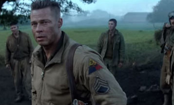 Dear Hollywood, Stop Making Movies About World War II