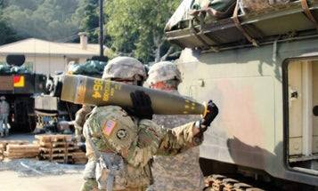 Armored Brigade Heads To Korea As Tensions With North Escalate